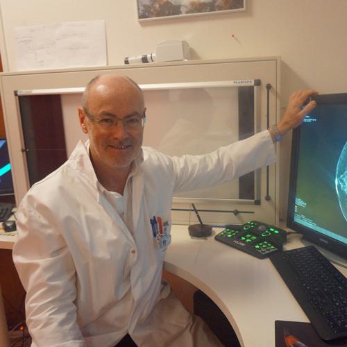 Dr Jean-Yves Le GUIFFANT